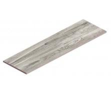 Керамогранітна плитка для підлоги Cerrad York Gris 600x175x9 мм