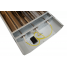 Вуличний обігрівач BILUX У6000 5700 Вт 1930х320х80 мм