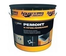 Мастика для ремонта ТехноНИКОЛЬ AquaMast УКР 18 кг