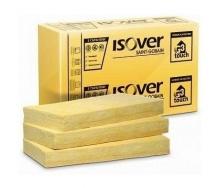 Минеральная вата ISOVER Штукатурный фасад 50х600х1200 мм