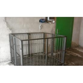 Весы для животных 1х1,5 м