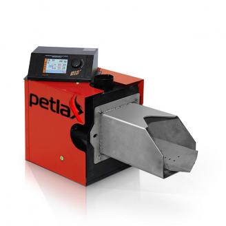 Пеллетная горелка Petlax 300 кВт