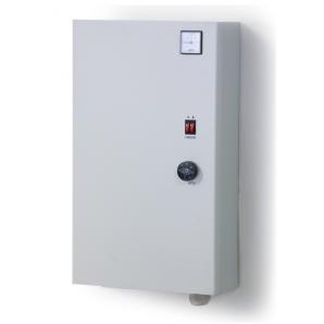 Електричний проточний водонагрівач Dnipro КЕВ-18П 18 кВт
