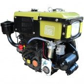 Двигун Кентавр ДД180ВЭ 2600 об/хв