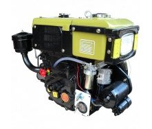 Дизельный двигатель Кентавр ДД195ВЭ 2200 об/мин