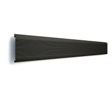 Металевий сайдинг дошка без шва з микроребром 6000 мм
