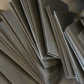 Деловые отходы металла сортированные по размерам