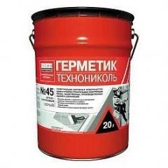 Бутилкаучуковий герметик