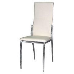 Металеві стільці