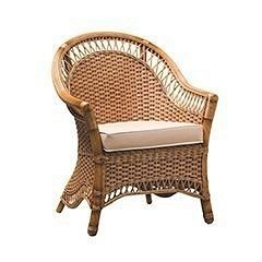 Крісла плетені