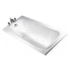 Встраиваемые акриловые ванны