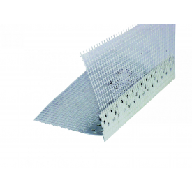Балконный профиль ПВХ Masterplast Thermomaster PVC-B 2,5 м