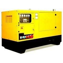 Дизельні генератори