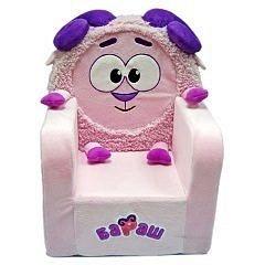 Детские мягкие кресла