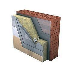 Фасадные материалы
