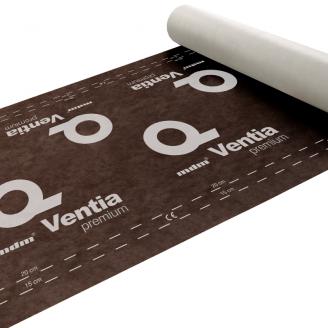 Покрівельна мембрана MDM Ventia Q 75 м2 230 г/м2
