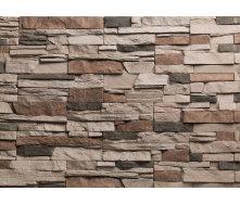 Плитка бетонная Einhorn под декоративный камень Эльбрус 110 300x100x25 мм