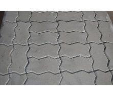 Тротуарная плитка фалка 225x112,5x80 мм