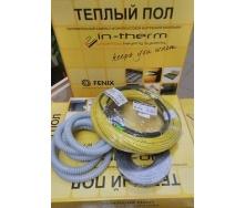 Нагревательный кабель IN-TERM 32 м 640 Вт