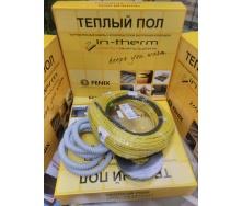 Электрический теплый пол IN-THERM тонкий 3,6 м2 720 Вт