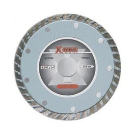 Круг алмазний (Turbo X-TREME 125x7x22,225 мм