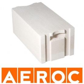 Газобетон Aeroc, Газобетонні блоки 300/200/600