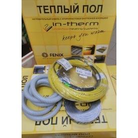 Нагревательный кабель IN-THERM 32 м 640 Вт