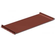 Фальцевая кровля Кликфальц классика 0,5 мм