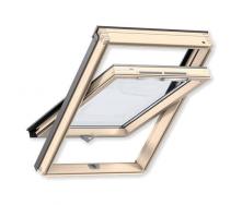 Мансардное окно VELUX Стандарт Плюс GLL 1061B ручка снизу 78х118 см