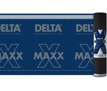 Супердифузійна мембрана Dorken DELTA-MAXX X