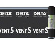 Супердифузійна мембрана Dorken DELTA-VENT S PLUS