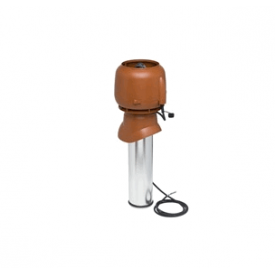Вентилятор на постоянном токе Vilpe Р 125 мм