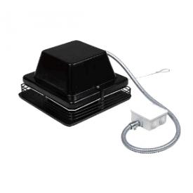 Каминный вентилятор TI-17 Vilpe