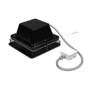 Камінний вентилятор TI-17 Vilpe