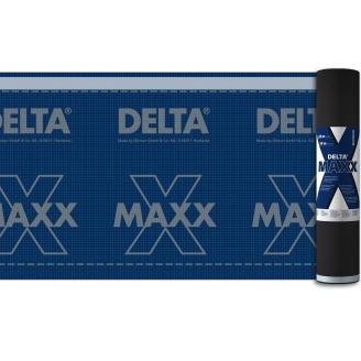 Супердиффузионная мембрана Dorken DELTA-MAXX X