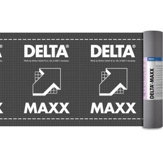 Супердиффузионная мембрана Dorken DELTA-MAXX