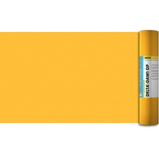 Пароізоляційна плівка Dorken DELTA-DAWI GP
