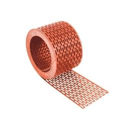 Вентиляционная лента 80х5000 мм