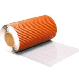 Алюминиевая лента для обработки примыканий AluPLUS 300x5000 мм