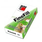 Шпаклевка Baumit FinoFill 20 кг