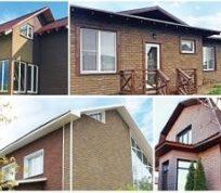 Как защитить фасад дома и сделать его привлекательным?