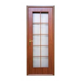 Двери межкомнатные Новый Стиль КОЛОРИ C 600х2000 мм орех