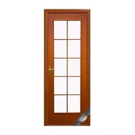 Двери межкомнатные Новый Стиль КОЛОРИ C 600х2000 мм вишня