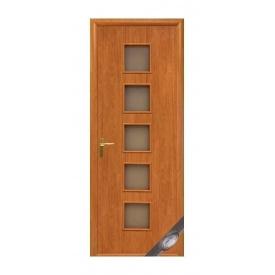 Двери межкомнатные Новый Стиль КВАДРА Фора 600х2000 мм ольха