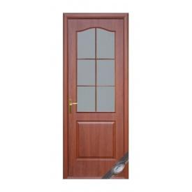 Двери межкомнатные Новый Стиль ФОРТИС B 600х2000 мм вишня