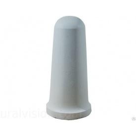 Столбик парковочный бетонный 350х720 мм вес 70 кг