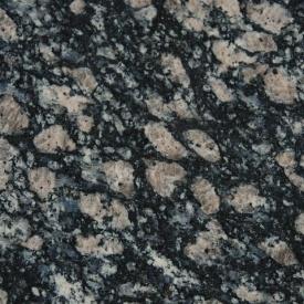 Гранитные слябы Корнинского месторождения 3 см