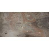 Каменный шпон Multi Pink 610х1220 мм