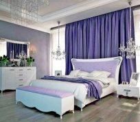Меблі для спальні від А до Я