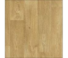 Линолеум Алекс-3 Luxe 022-8 коричневый 1,5 м